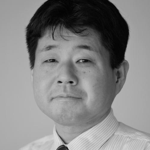 Kensaku Mori